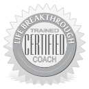 Life Breakthrough Certified Coach